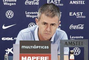 """Lucas Alcaraz: """"Nos quedan muchas cosas por las que competir"""""""