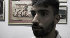 """Chuli: """"Hay que coger ritmo para llegar lo mejor posible al inicio de la Liga"""""""