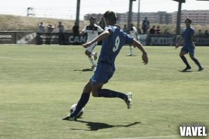"Ian González: ""El objetivo es salvar la temporada"""