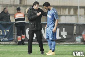 """Pablo Franco: """"Hemos realizado un buen trabajo"""""""