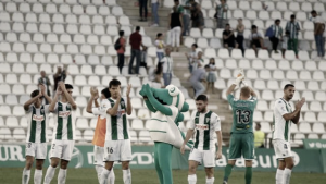 """Luis Carrión: """"Vengo de Tercera dirigiendo partidos y partiéndome la cara por este escudo y lo seguiré haciendo"""""""