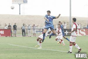 """Mikel Orbegozo: """"Este equipo se ve que tiene mucho potencial"""""""