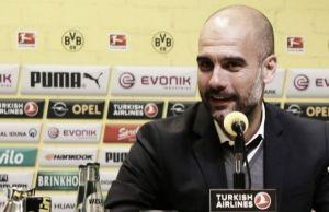 """Pep Guardiola: """"Preferiría jugar de otra forma, pero debo jugar según como este el equipo"""""""