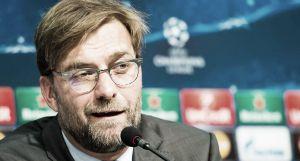 """Jürgen Klopp: """"Reaccionamos bien tras el 1-0 y jugamos un buen fútbol"""""""