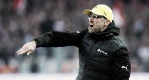 """Jürgen Klopp: """"Nos ha faltado calidad. No fuimos suficientes ante el Bayern"""""""