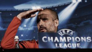 """Pep Guardiola: """"El Porto es uno de los mejores equipos de Europa"""""""