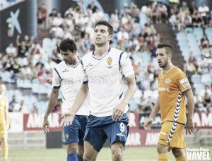 """Borja Bastón: """"El equipo ha aprendido la lección"""""""