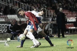 Cristian Herrera se estrena como goleador