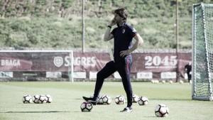 """Jorge Simão: """"Queremos ser más consistentes"""""""