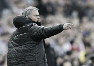 """Mourinho: """"Este resultado no es normal en la competición"""""""