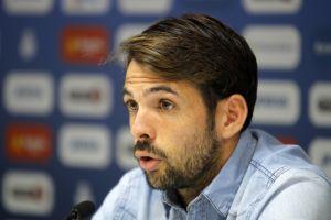 """Víctor Sánchez: """"Confiamos que la venta sea lo mejor para el club''"""