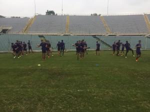 Fiorentina: mentre si spera nell'Europa League s'accelera sul mercato