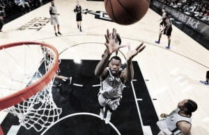 Dewayne Dedmon signs with Atlanta Hawks on 2-year, $14 million deal