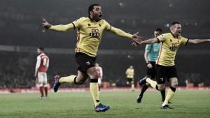 Premier League - Arsenal, che tonfo! Il Watford passa 1-2 all'Emirates