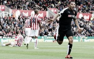 Stoke City 0-2 Watford: The Potters lose their sting against the Hornets