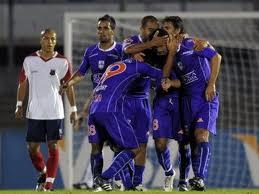 La última esperanza uruguaya en Libertadores