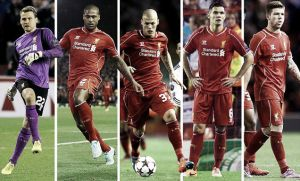 Liverpool's 2014-15 player ratings: The defenders