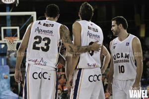 La defensa, el talón de Aquiles del UCAM Murcia