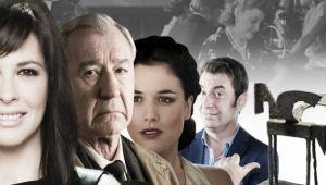 Atresmedia arrasa en los Premios Ondas 2014