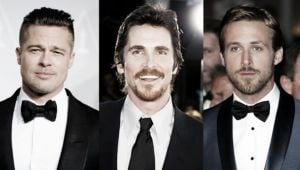 Brad Pitt, Christian Bale y Ryan Gosling protagonizarán juntos una película