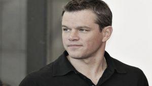 Matt Damon protagonizará 'Downsizing' de Alexander Payne