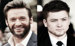 Hugh Jackman y Taron Egerton protagonizarán el biopic de Eddie 'El águila' Edwards