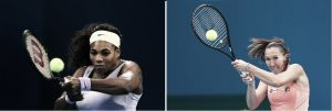 WTA Pekín: Williams vs Jankovic en vivo y en directo online