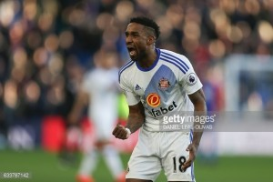 Crystal Palace 0-4 Sunderland: Black Cats stun abject Eagles with clinical first-half display in relegation six-pointer