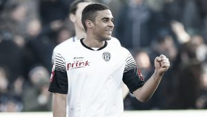 Defrel on the verge of Sassuolo move