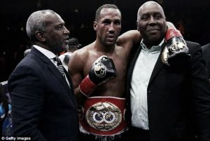 James DeGale Makes British Boxing History In Win
