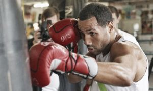 James DeGale - Ready to Make British Boxing History