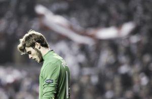 """Van Gaal annuncia: """"De Gea non gioca la prima"""". Real dietro l'angolo"""