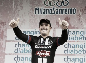John Degenkolb targeting Tour de France this summer
