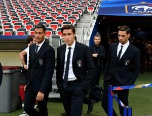 Italia: test probante contro la Francia. Mancini al primo esame