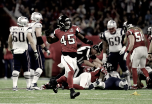 The future remains bright for Atlanta Falcons