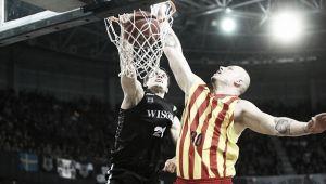 """Dejan Todorovic: """"A pesar de la edad que tengo quiero demostrar que puedo estar al nivel de los jugadores experimentados"""""""