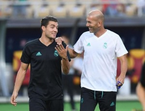 """Real Madrid, Mateo Kovacic sul suo futuro: """"Devo giocare di più, qui o all'estero"""""""