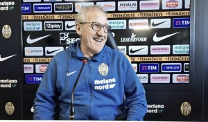 """Delneri: """"Per fare punti con la Fiorentina dovremo giocare al 110%"""""""