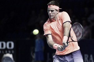 ATP Basel: Big guns power into quarterfinals