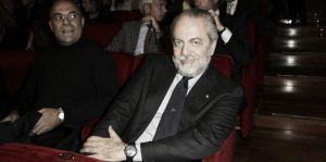 "Napoli, De Laurentiis non ci sta: ""Juve aiutata"""