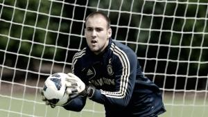 La historia de Matej Delac: cero partidos en ocho años en el Chelsea