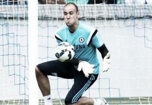 Matej Delac, jogador com mais tempo no Chelsea, nunca atuou oficialmente pelo clube