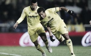 Villarreal CF 2013/14: Delantera