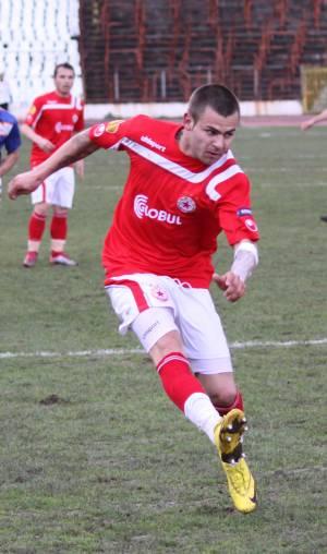 UD Las Palmas : Spas Delev nouvel attaquant