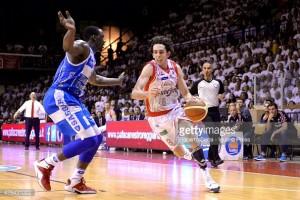 Legabasket Serie A, la terza giornata