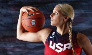 Elena Delle Donne, Diana Taurasi Battle Over Lower Rims And WNBA Changes