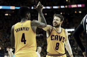 NBA, la panchina dei Cavaliers finalmente funziona