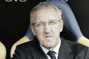 """Post Roma-Verona, Delneri: """"Il nostro campionato inizia oggi, c'è fiducia per il futuro"""""""
