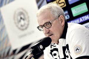 """Udinese - Delneri: """"Abbiamo sofferto, ma possiamo migliorare, abbiamo avuto le nostre occasioni"""""""