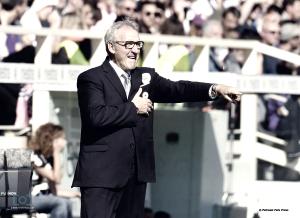 Udinese - La felicità di Delneri e giocatori dopo una vittoria sofferta